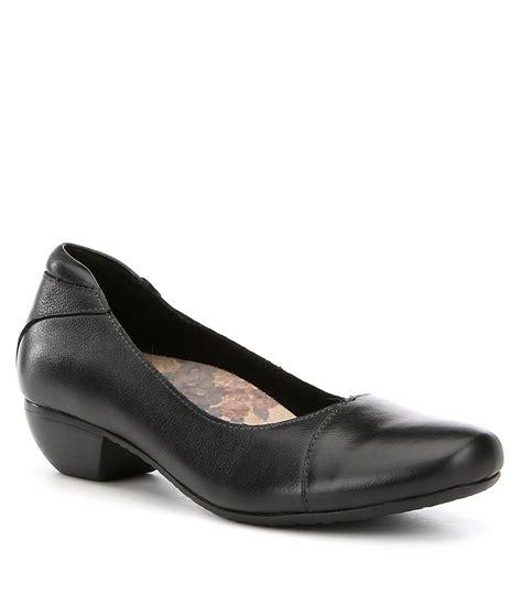 taos shoes taos footwear debut leather slip ons dillards