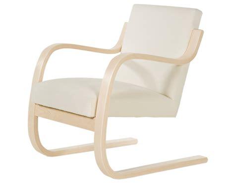 Alvar Aalto Armchair by Alvar Aalto Armchair 402 Hivemodern