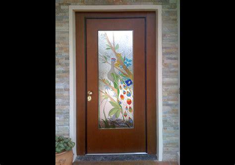 porte d ingresso con vetro portoni blindati con vetro e realizzazioni su misura