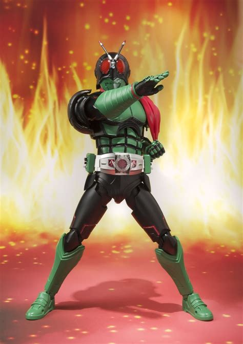 s h figuarts masked rider 1
