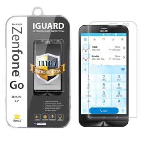 Indoscreen Anti Asus Zenfone Go 5 0 New Anti Shock asus zenfone go 5 5 quot quot zb552kl protection ecran en
