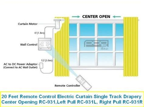curtain control system 1000 images about curtains on pinterest walmart easy
