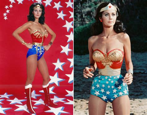 who was the original actress in a star is born lynda carter the original wonder woman pictures pics
