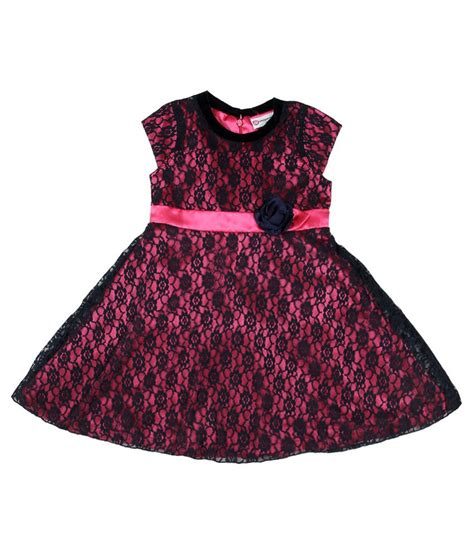 pink peppermint peppermint pink black lace dress buy peppermint pink