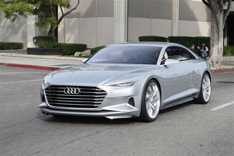 Audi A8 Kombi Preis by Audi Prologue L 252 Ks Segmentte En Sportif Araba