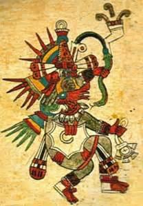 Terra Traditions Mitologias E Religi 245 Es Antigas Quetzalc 243 Atl