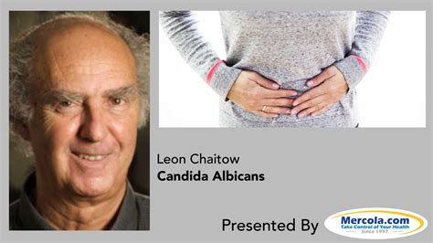 Fungal Infections May Affect Your by Candida Albicans How It May Affect Your Health And How