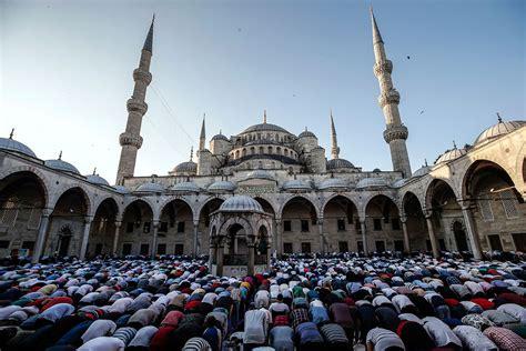 Islamic Cloth Gaza muslims around the world celebrate eid al fitr 2017 al