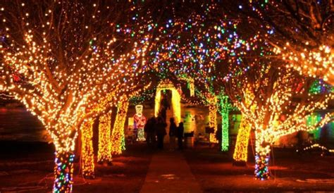 christmas lights neighborhood chickasha chickasha festival of lights in oklahoma is one of the top ten light shows in the nation