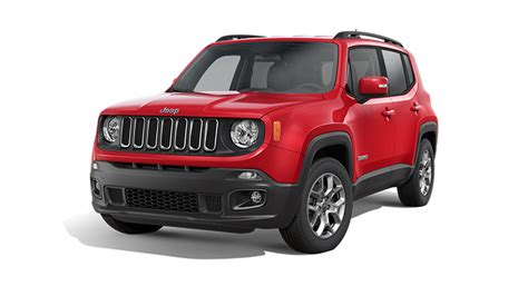 Jeep Finance Deals New Jeep Renegade Finance Deals Offers Lookers
