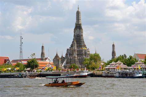 dove soggiornare a bangkok wat arun a bangkok fidelity viaggi