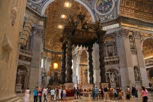 Visiting st peter s basilica italian renaissance church in vatican