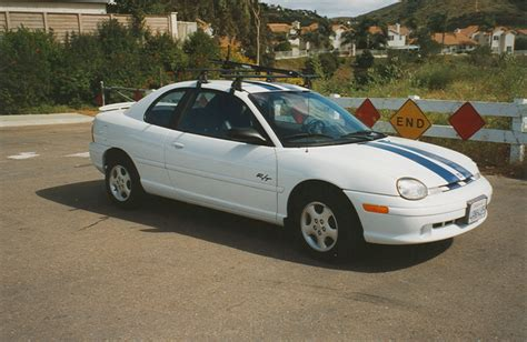 how cars work for dummies 1998 dodge neon on board diagnostic system review 1998 dodge neon r t driveandreview