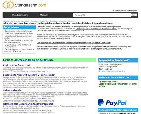 kreditkarte anfordern geburtsurkunde beantragen so k 246 nnt ihr das