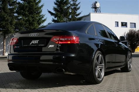 Audi Rs6 Chiptuning by Chiptuning Audi Rs6 Abt Limuzyny Projekty Moto