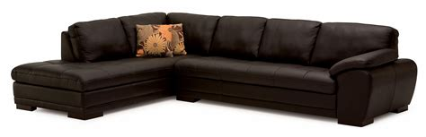 palliser miami sofa palliser miami contemporary 2 piece sectional sofa with