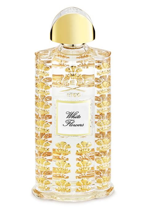 Parfum Creed Flower buy white flowers by creed basenotes net