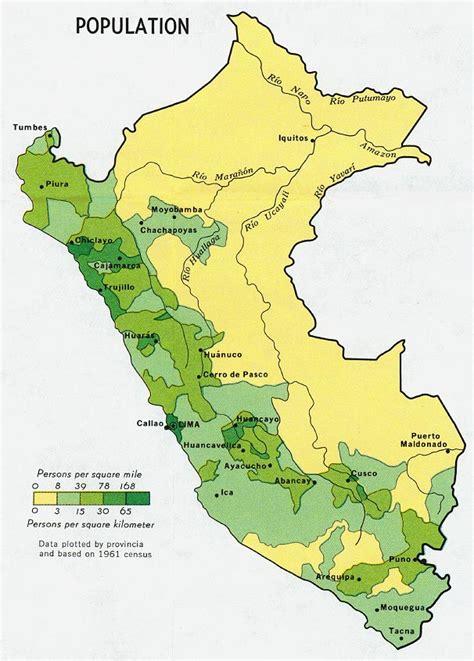 poblacion de peru desde 1970 poblaci 243 n de per 250 1970 tama 241 o completo