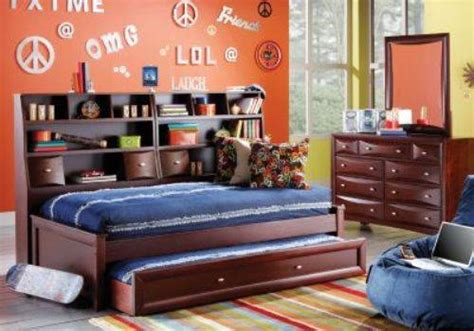 Daybed For Boys Boys Bed With Pull Out Guest Bed The Interior Design Inspiration Board