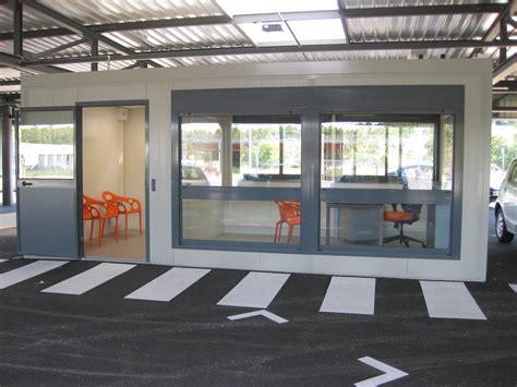 bureau prefabrique bungalow modulaire bungalow pr 233 fabriqu 233 et bungalow bureau