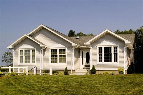 ranches the brewster westchester modular homes inc