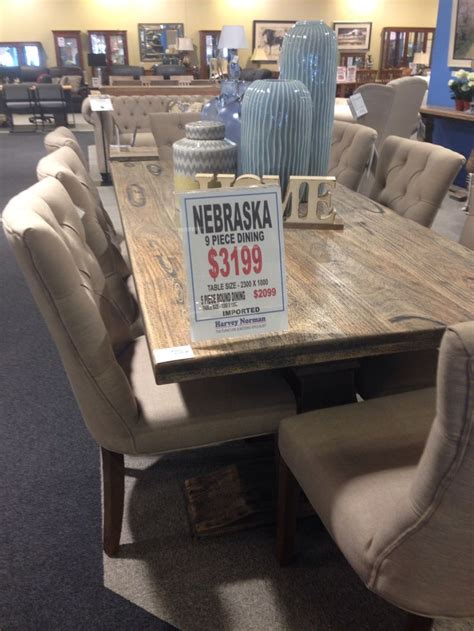 Harvey Norman Dining Table Dining Table Harvey Norman House Home Pinterest Norman Tables And Dining Tables