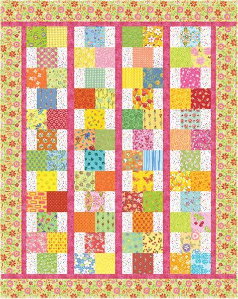 image hopscotch quilt pattern