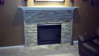 Reface Fireplace Ideas by Olympia Ledgestone Fireplace Refacing Fireplace