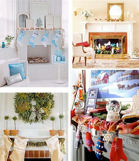 Chimney Decorations by 40 Fireplace Mantel Decoration Ideas