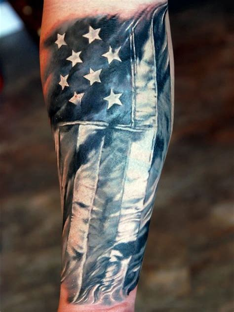 tattoo ideas usa 50 independent patriotic american flag tattoos i love usa