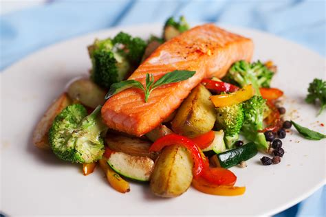 vegetables that go with salmon what is the best post workout meal top 10 list gymterest
