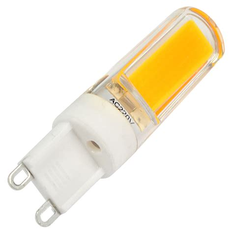 Mengsled Mengs 174 G9 3w Led Light Cob Led Bulb L In Cob Led Light Bulbs