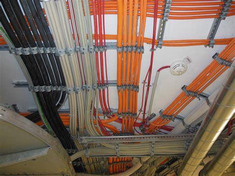 Stromkabel Unterputz Verlegen 5354 by Kabel Und Leitungen Elektro Leitungen Verteiler