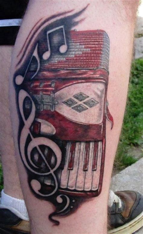 accordion tattoo 23 best images about accordions on festivals