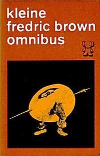 Pattern Fredric Brown   fredric brown op de boekenplank