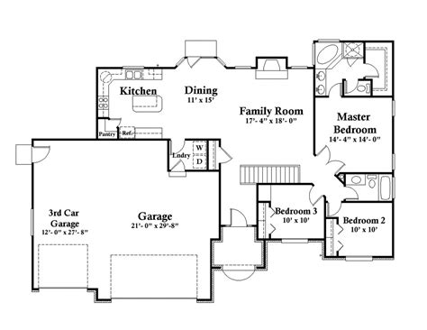 Home Floor Plans With Basement Home Floor Plans With Basements New Basement And Tile Luxamcc