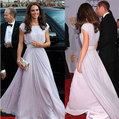 kate middleton wedding evening dress gown beaded picture more detailed picture about 2014