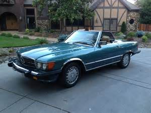 1989 Mercedes 560sl Reviews 1989 Mercedes 560 Class Pictures Cargurus