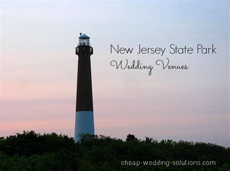affordable wedding in new jersey affordable new jersey wedding venues