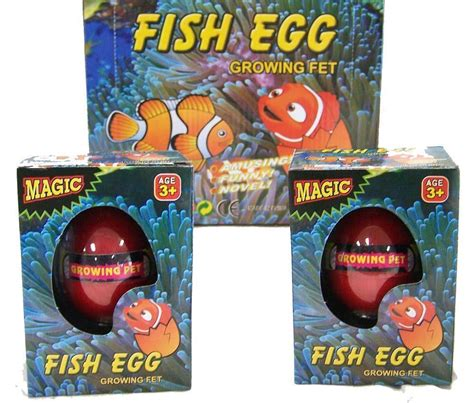 Growing Pet Type 2 hatching animals egg growing pet hatch em egg magic