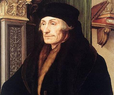 Erasmus Biography Facts   desiderius erasmus biography childhood life