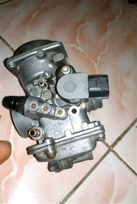 jual karburator karbu carburator kawasaki zx  zx