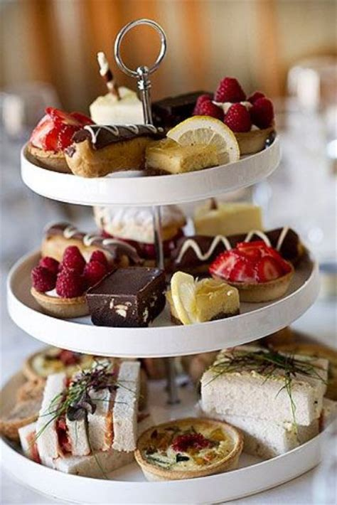 afternoon tea wedding reception ideas 31 creative wedding mini dessert stand ideas weddingomania