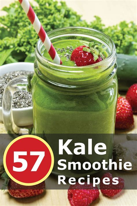 Kale Smoothie Detox Recipes by 577 Best Juicing And Smoothies Images On