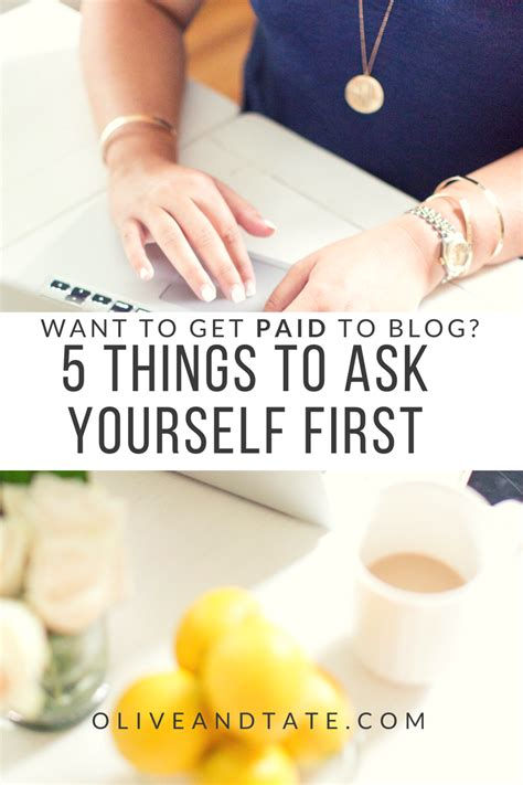 7 Things To Ask Yourself Before Dating A by Want To Get Paid To 5 Things To Ask Yourself