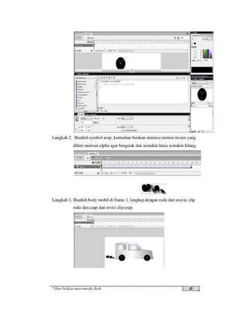 Belajar Macromedia Flash For 7 hari belajar macromedia flash