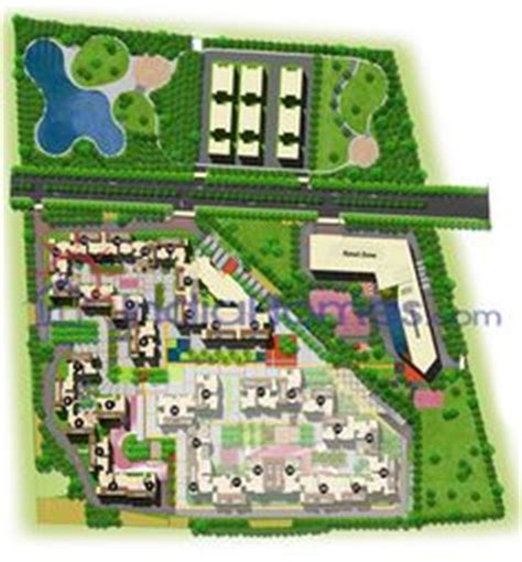 Apartment Complex Map Apartment Complex Design And Maps On Site