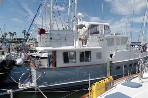 used ocean boats for sale in nc trawler new and used boats for sale in north carolina