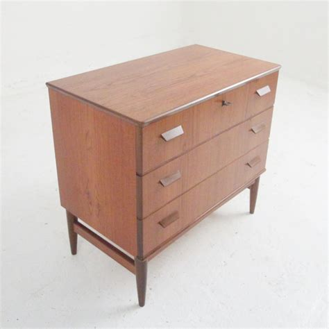 vintage chest of drawers 1950s 69898