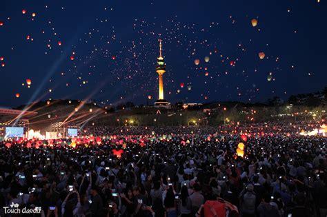 festival in daegu south korea touch daegu festival 2017 dalgubeol merrymaking at the